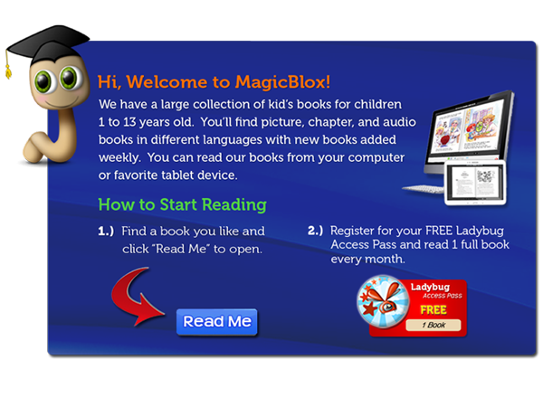 Reading Questions | Read Kid's Books Online for Free!